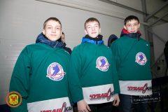 Открытие Школьной Хоккейной Лиги 2016 год
